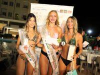 Helen Petromilli è la Miss Reginetta d'Italia per le Marche