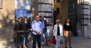 A Pesaro inaugurato l'Orologio Climatico, è il secondo in Italia