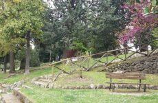 Nuova vita per i Giardini Pubblici di Ascoli grazie a Panichi