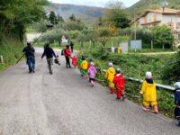 Film documentario di Silvia Luciani sull'infanzia e il coraggio
