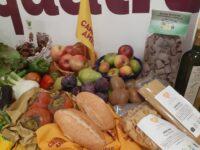 Food, i prodotti marchigiani piacciono all'estero