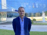 Stefano Violoni nuovo presidente di Ance Marche