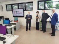 Scuola, tre nuovi laboratori per il Liceo Leopardi di Macerata