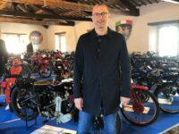 A Pesaro 2 milioni per il Museo Nazionale della Motocicletta