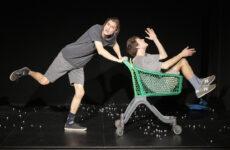 Ascoli, due prime nazionali per il Festival delle arti sceniche