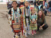 """""""Nativi Americani"""". Esce la Guida alle tribù di Raffaella Milandri"""