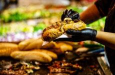 Ad Ancona fa tappa l'International Street Food