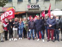 """Attacco alla Cgil, il sindaco di Pesaro : """"Sciogliere i gruppi neo-fascisti"""""""